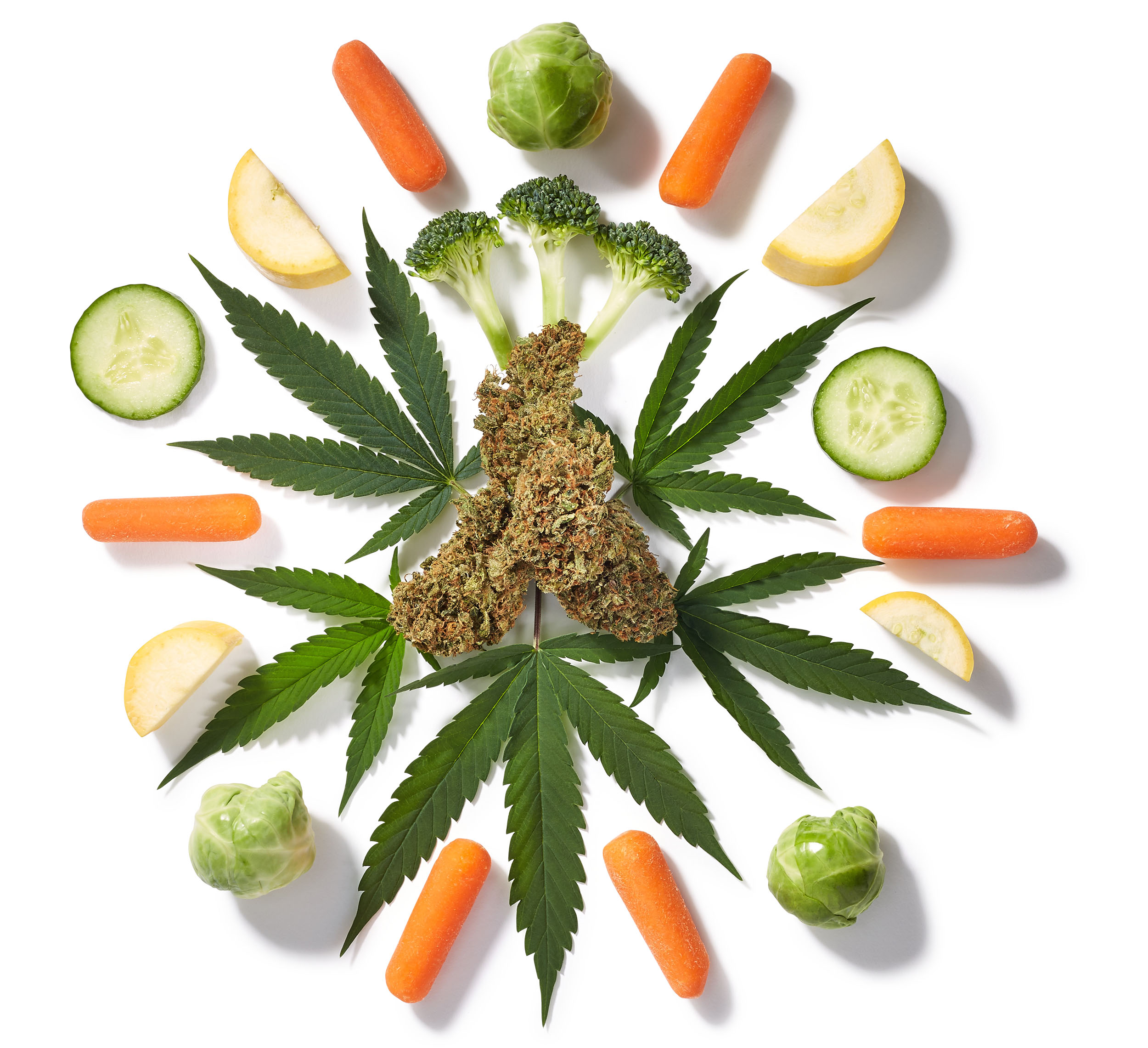 VITAMIN THC Veggies